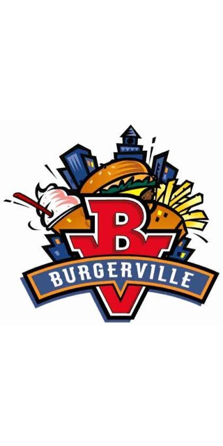 burgerville clip art