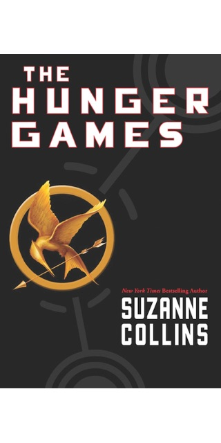 Comparisons between The Giver and The Hunger Games?